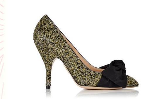 scarpe rglitter charlotte olympia 2016
