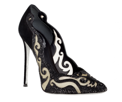 scarpe rené caovilla