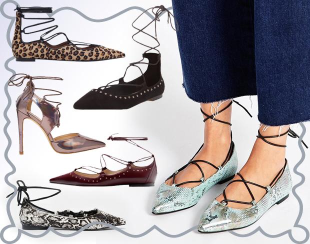 quali scarpe comprare per essere alla moda