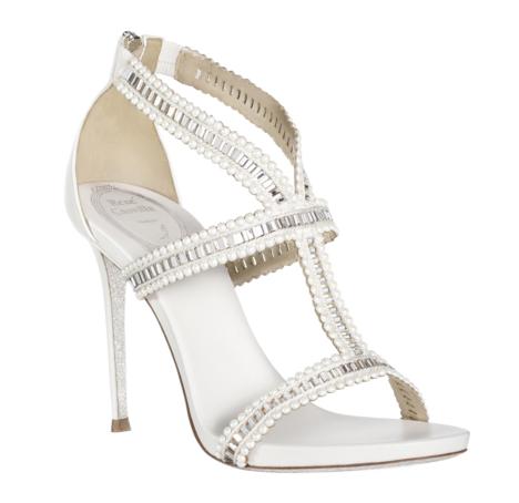 sandali bianchi caovilla 2016