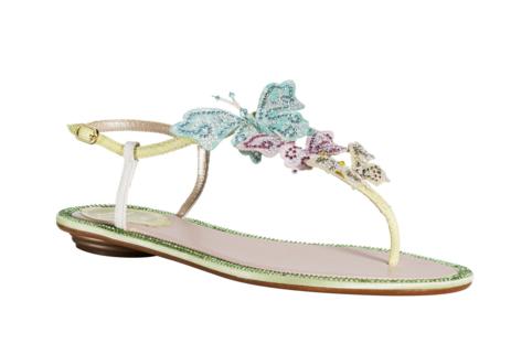 sandali farfalla caovilla 2016