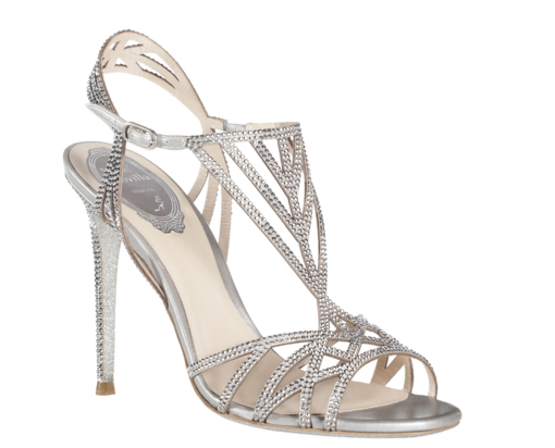 sandali gioiello argento caovilla 2016 - Shoeplay Fashion blog di ... 565c24f5da4