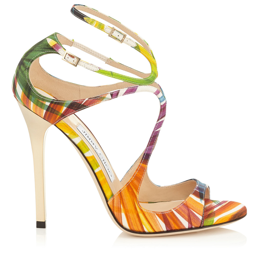 scarpe moda PE2016