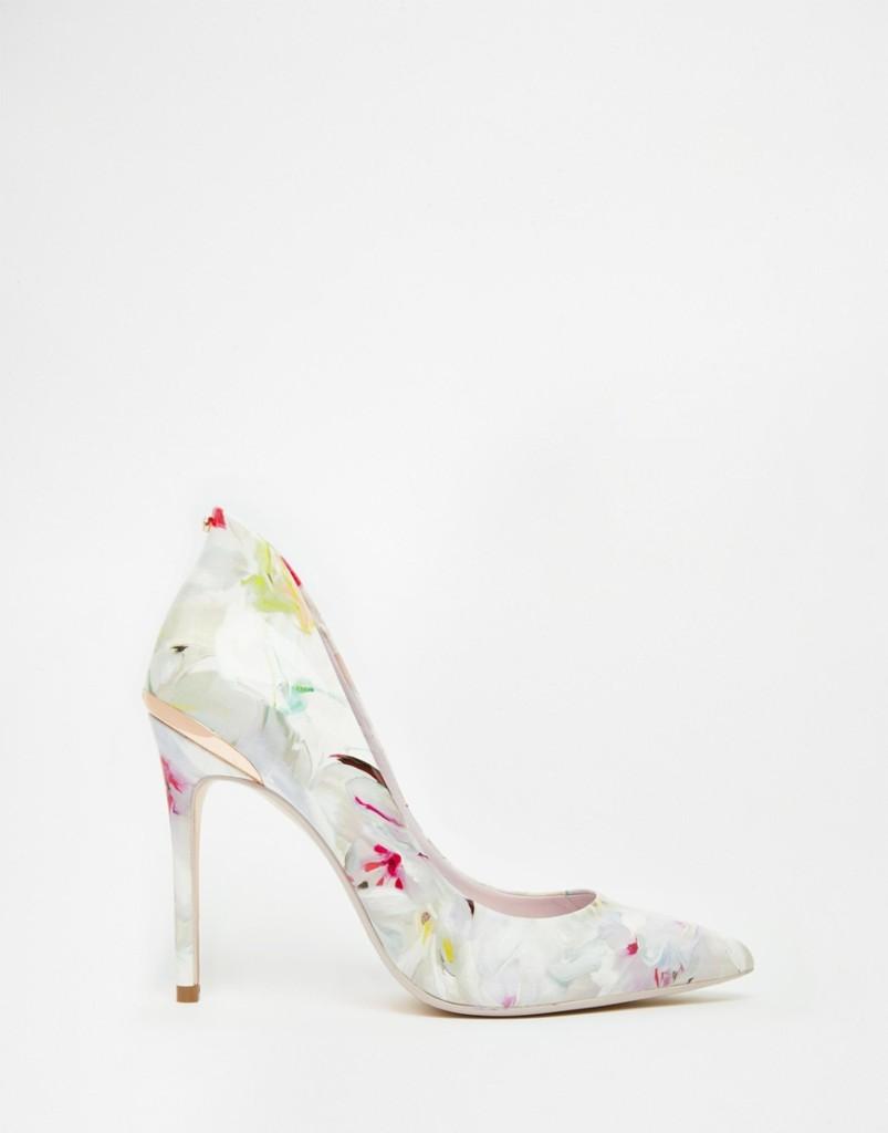 trend scarpe 2016