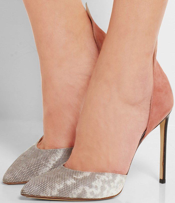 scarpe animalier