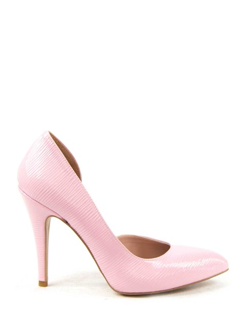decollete rosa confetto - Shoeplay Fashion blog di scarpe da donna a1b3c1a288d