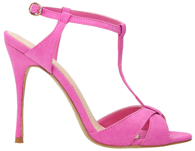 sandali rosa fuxia low cost - Shoeplay Fashion blog di scarpe da donna 29c42e660a6