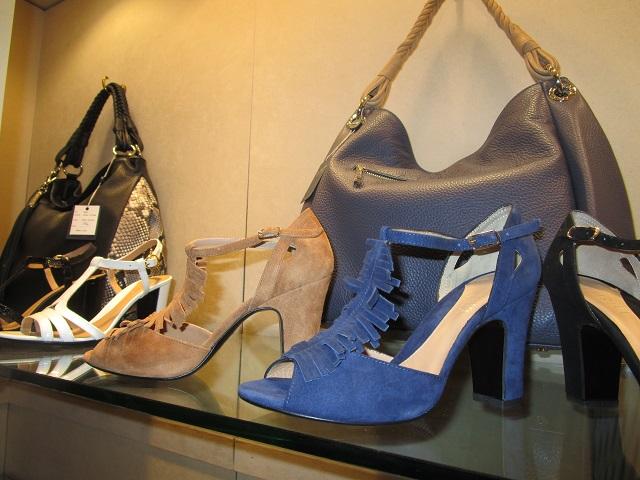 altariva scarpe