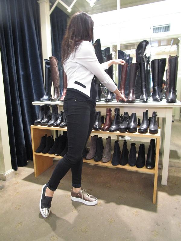 scarpe stokton