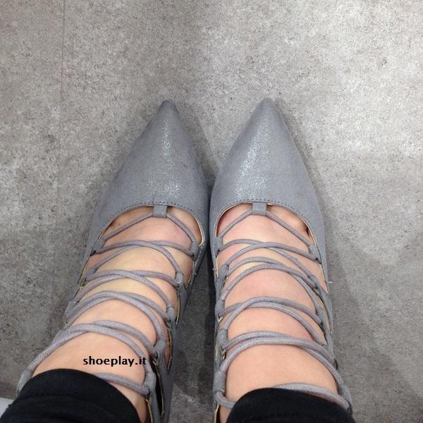 recensione delle scarpe