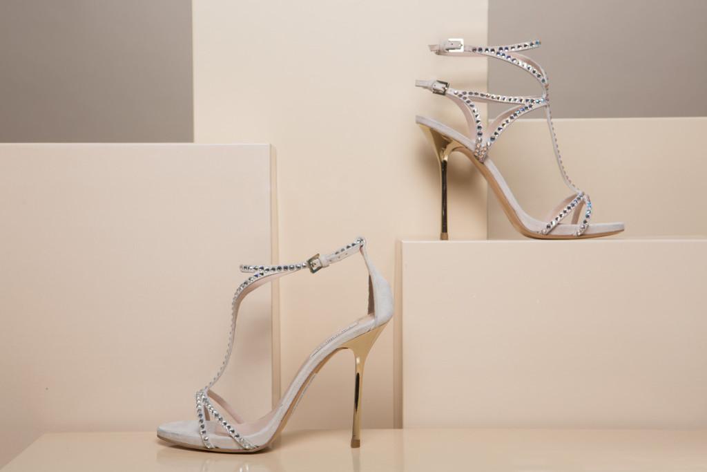 sandali gioiello bianchi