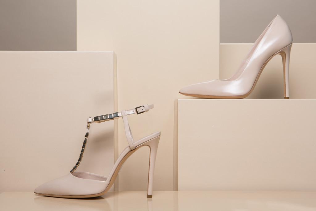 scarpe sposa 2016