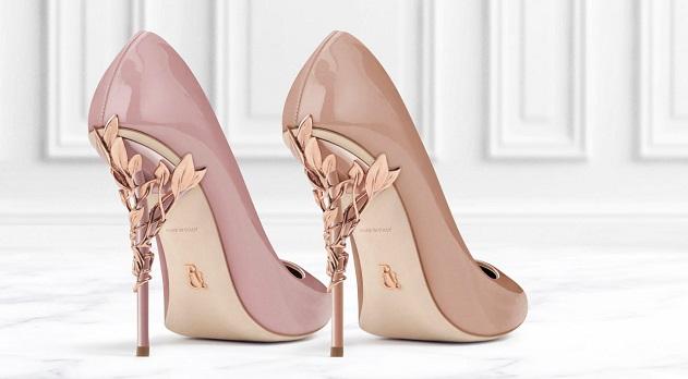 scarpe ralph&russo