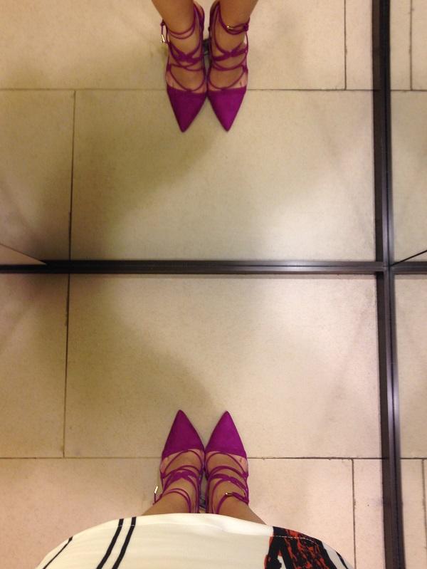 recensione scarpe zara