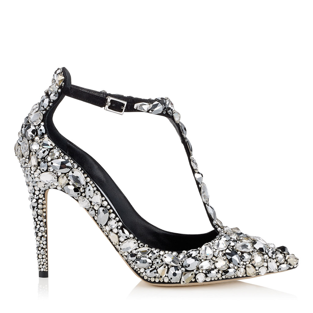 jimy choo luxury shoes