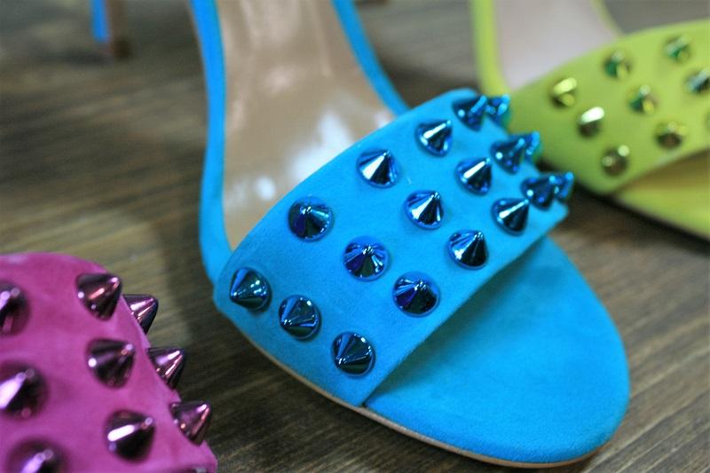 le stelle calzature
