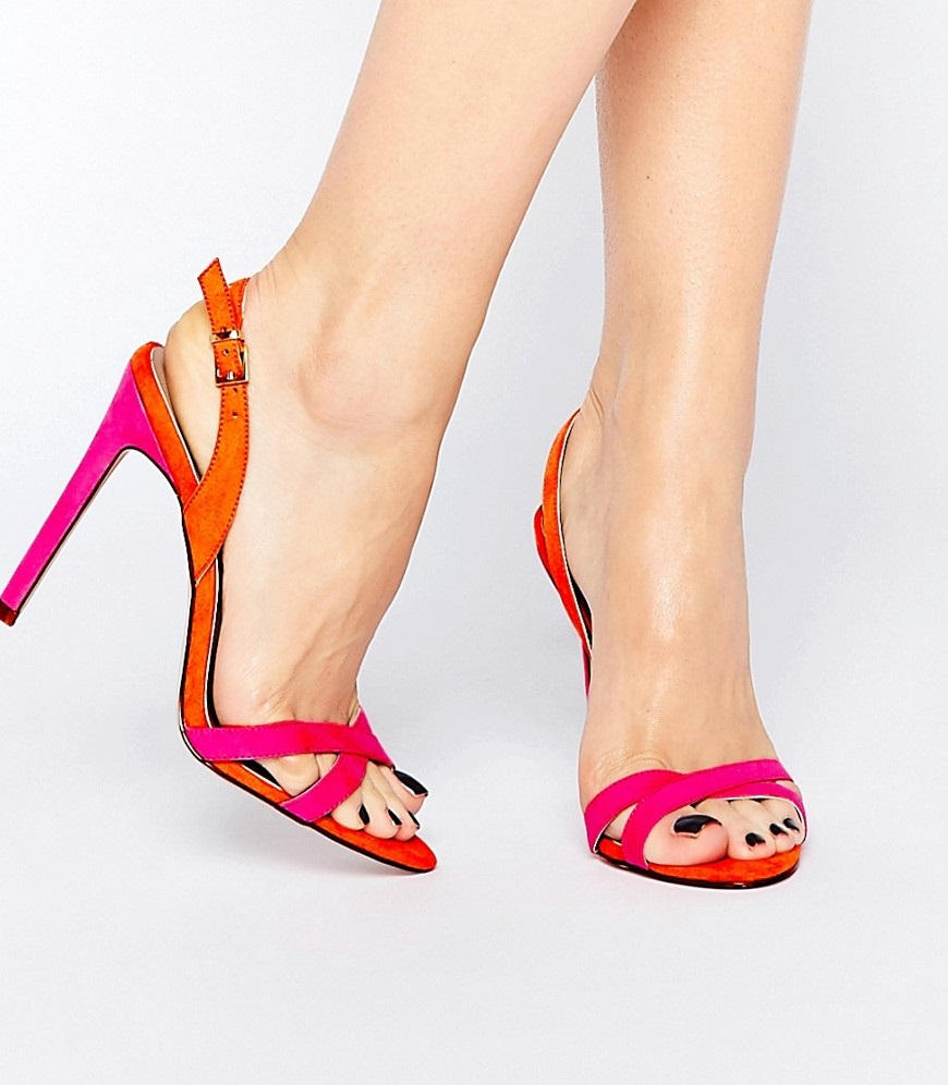 sandali colorati low cost