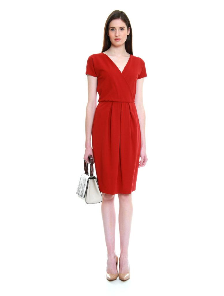 dress code business