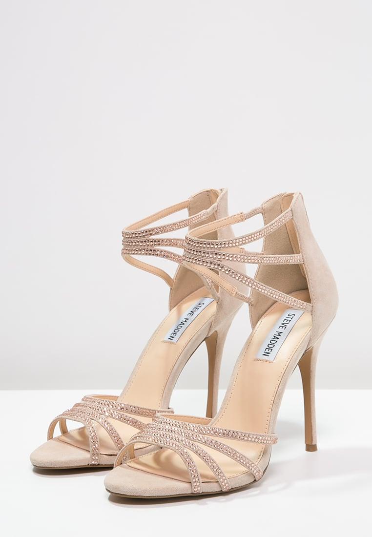 sandali da sposa low cost