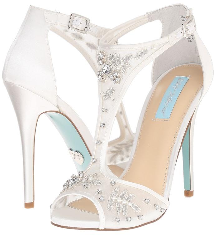 scarpe bridal