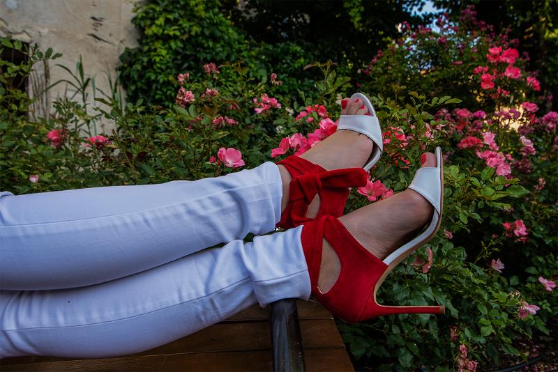 sandali-rossi