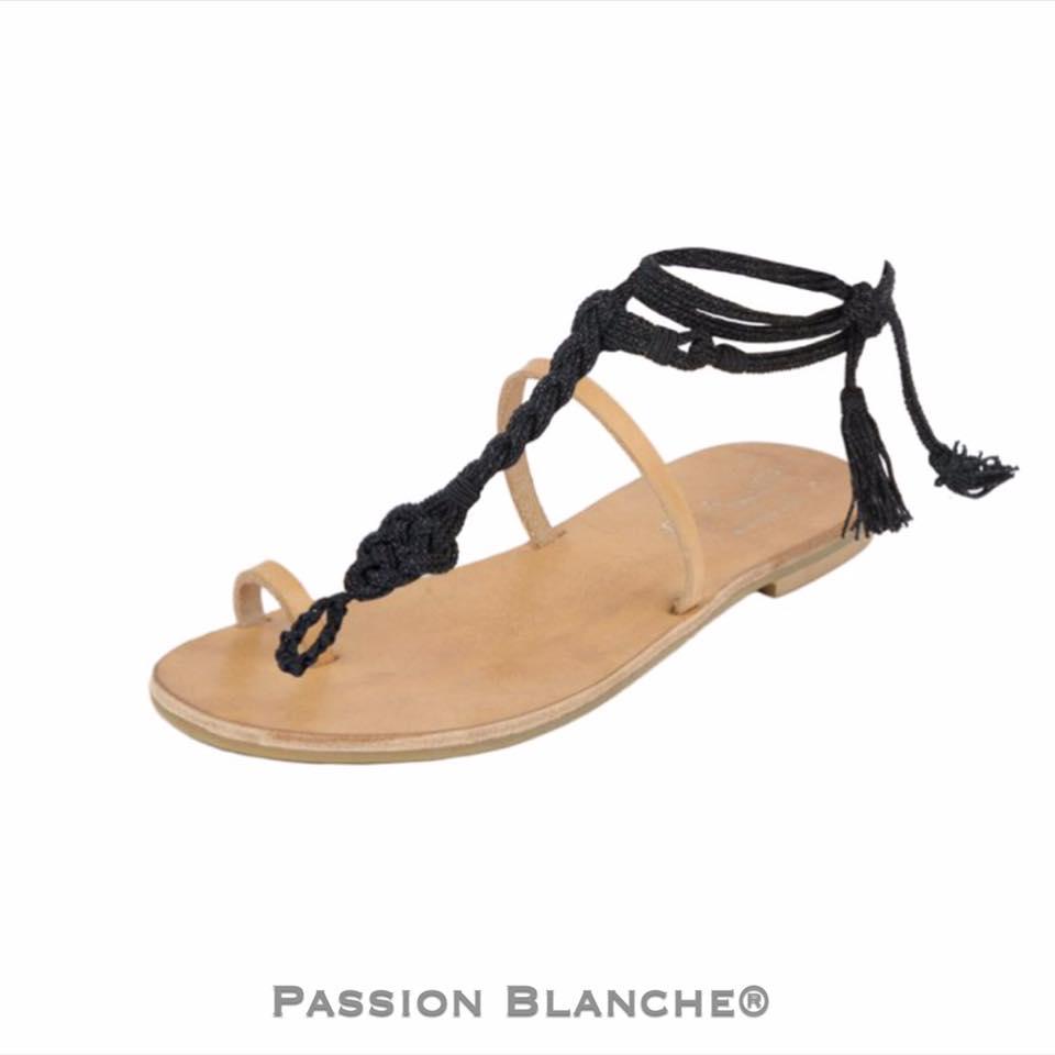 sandli passion blanche