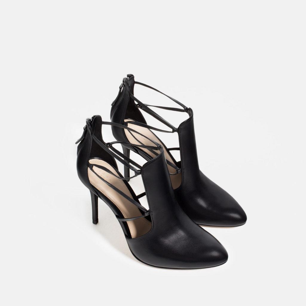 stivaletti low cost scarpe