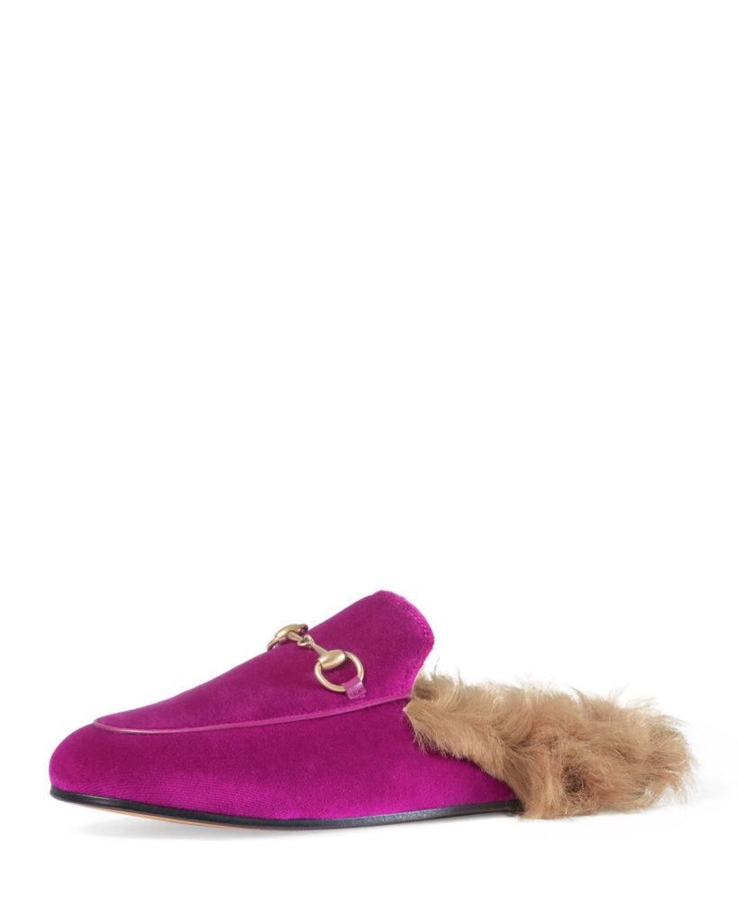 pantofole gucci