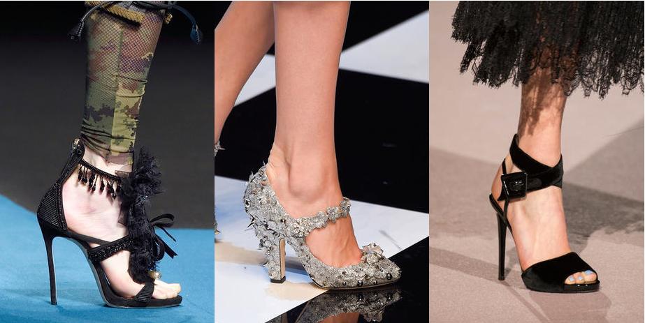 trend scarpe donna autunno inverno 2016 2017 6e86e336f7d