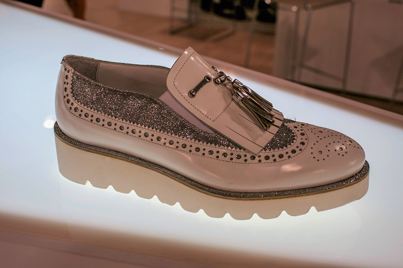 tendenze scarpe 2017