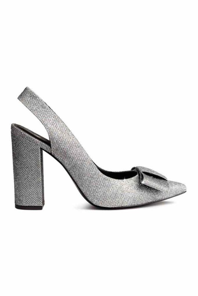 scarpe per capodanno