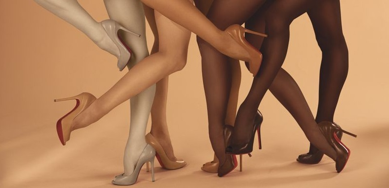 Le calze color carne sono anti sesso o possiamo indossarle!?
