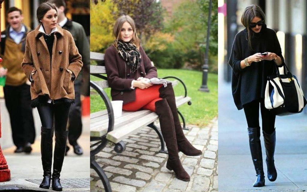 vasta selezione di 1be04 739ce Gli stivali cuissardes vanno bene per le donne basse?!