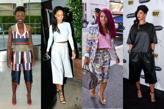 5 errori fashion