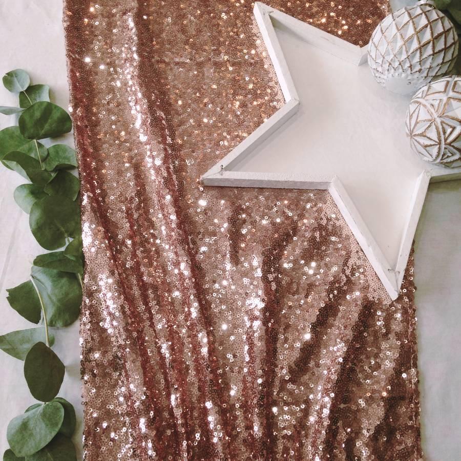 original_christmas-rose-gold-sequin-table-runner