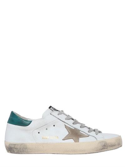 scarpe basse. Sempre graziose le sneakers New Ace di Gucci ... af094350f0fd