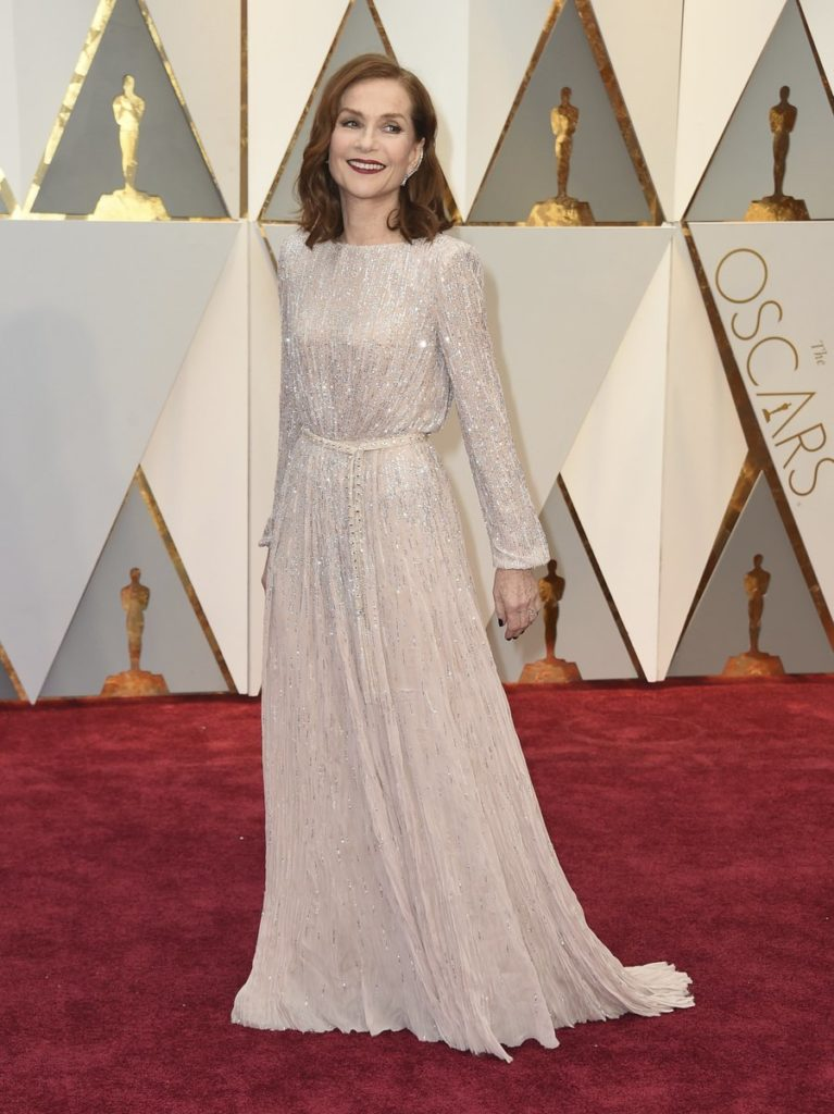d0ebd9b38ce8 Vestiti Oscar 2017  i look delle star sul red carpet degli Oscar 2017