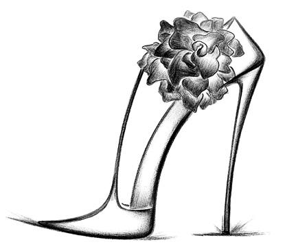 valentina gallo scarpe