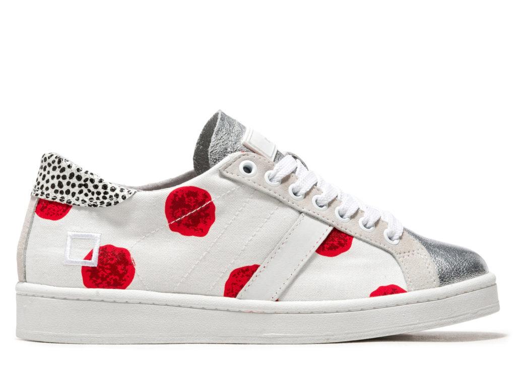 sneakers d.a.t.e.