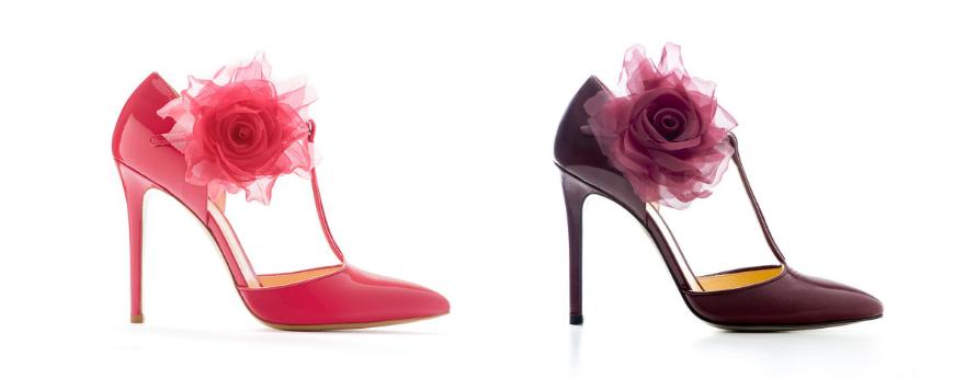 scarpe valentina gallo