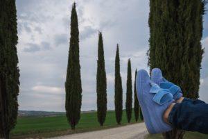 scarpe puma donna azzurre
