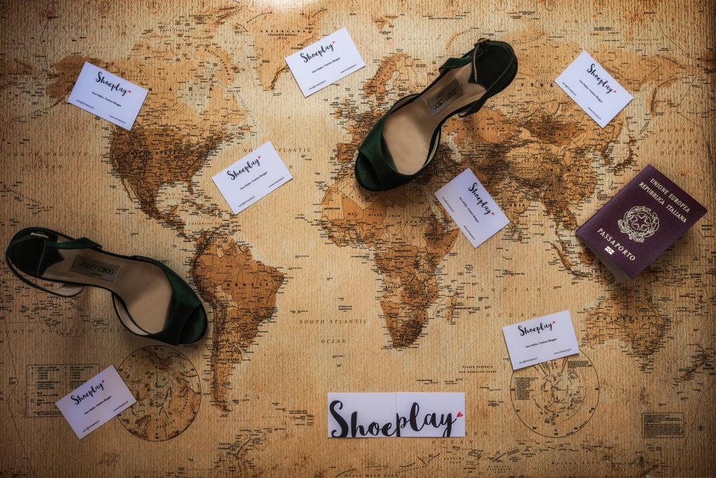 Il manifesto del mio blog di scarpe è composto da 5 (s)punti di  riflessione c3d0ca1b02a