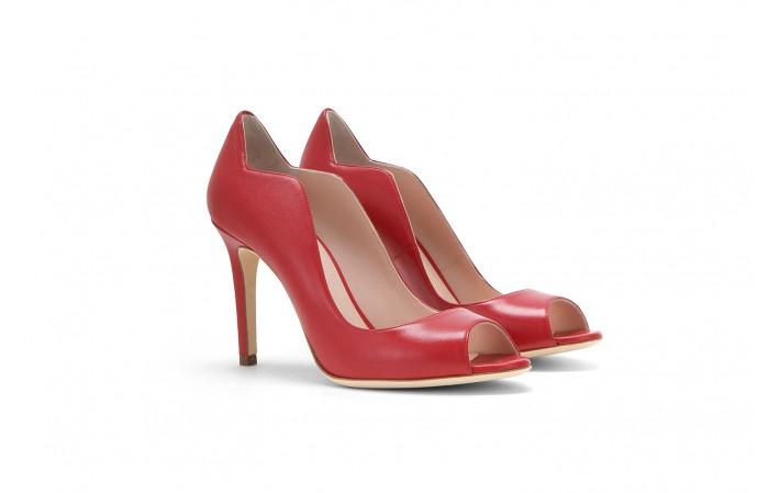santa clara scarpe