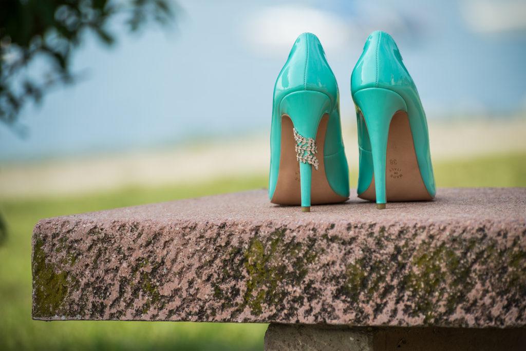 identità shoes