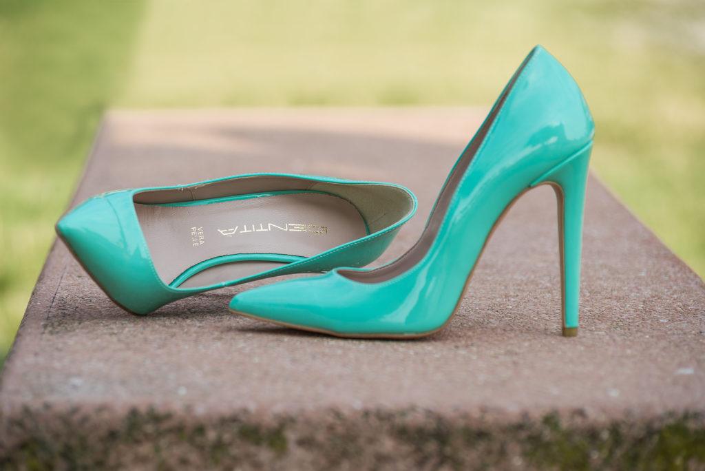 Scarpe Da Sposa Color Tiffany.Identita Shoes Foto E Prezzo Delle Mie Scarpe Azzurro Tiffany