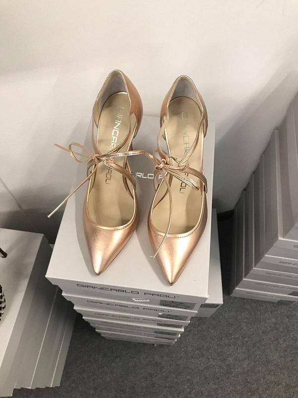 outlet scarpe