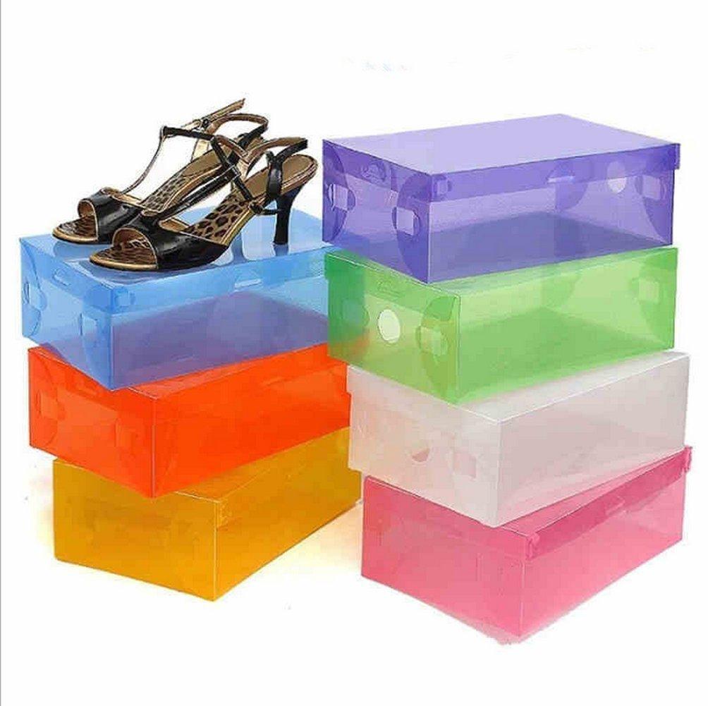 scatole scarpe