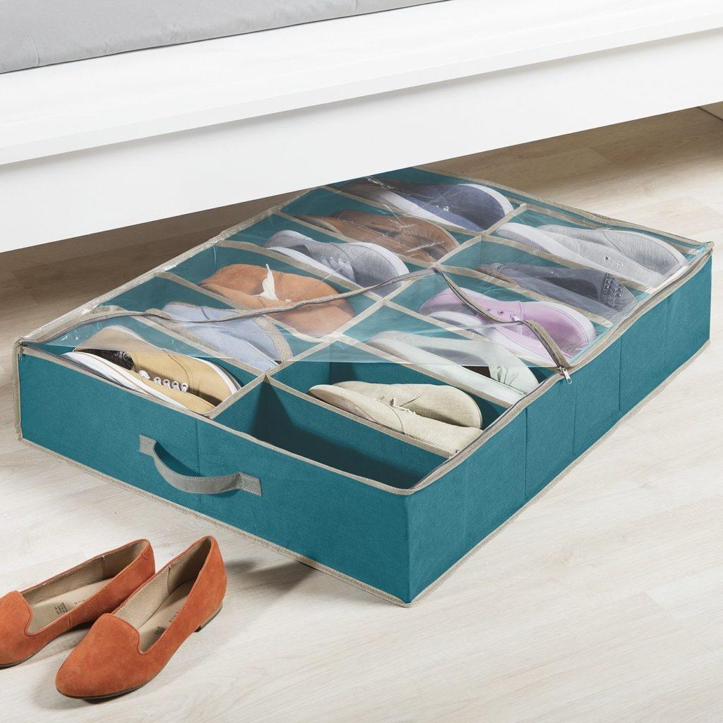 organizer scarpe