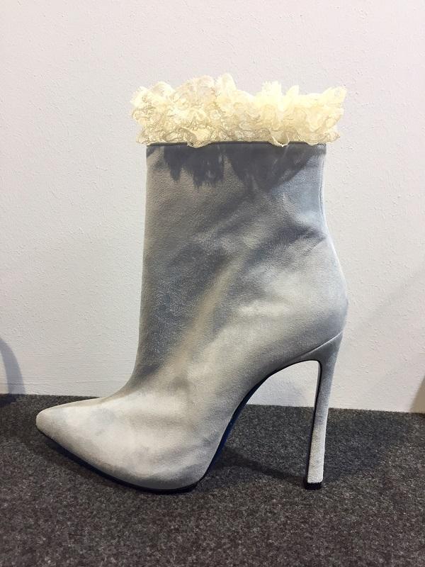 scarpe moda 2018