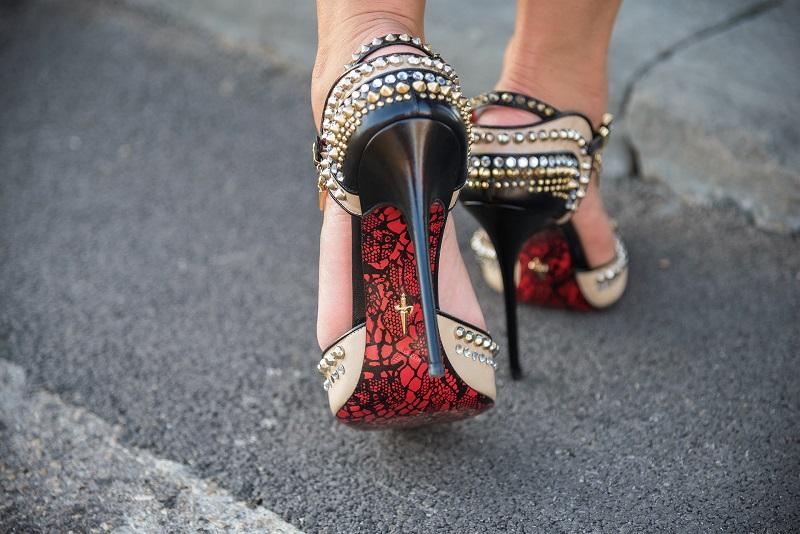 scarpe paciotti